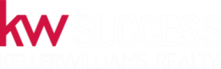 Keller Williams Realty Success Logo