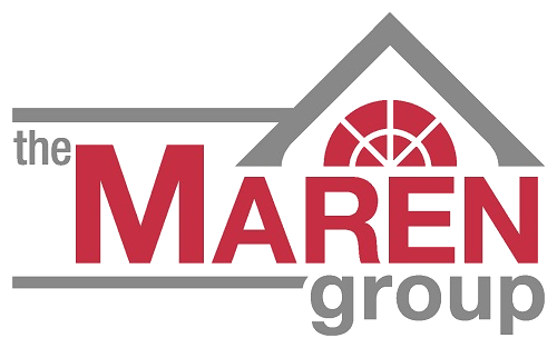 The Maren Group Logo